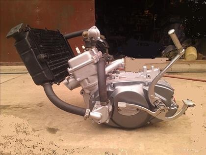 Двигатель Юпитер-6