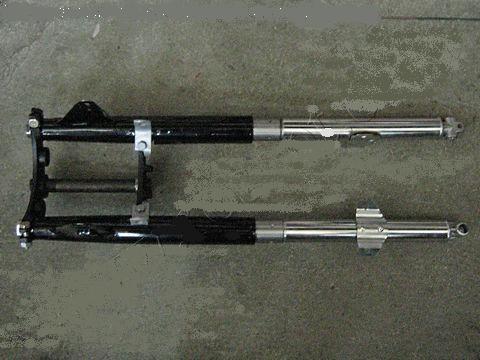Вилка телескопическая Иж